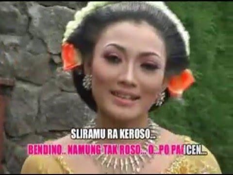 Lirik Lagu GELANG KALUNG Sragenan Karawitan Campursari - AnekaNews.net
