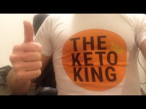 Going deep with the Keto King!  (Live Q&A) - low carb questions answered