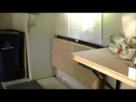 Folding Workbench review - book.workbenchplans2.com