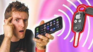 Your iPhone's New 6th Sense – U1 & UWB Explained
