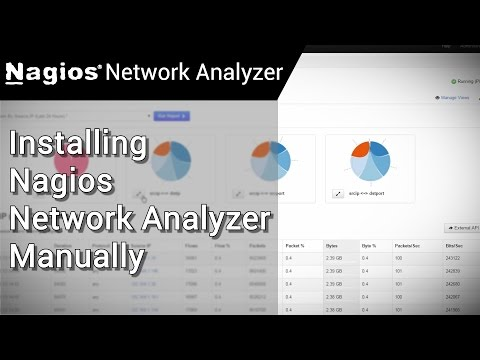 How to Manually Install Network Analyzer