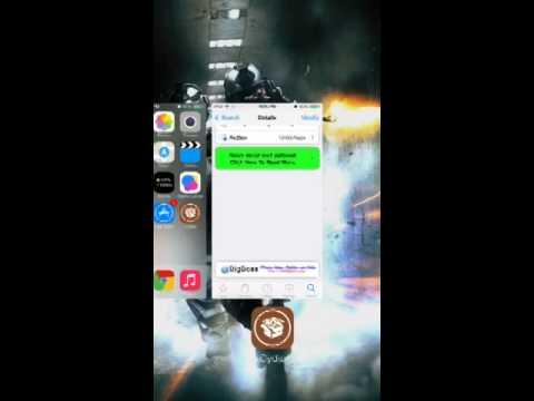 How to Get FREE Ringtones On iOS 7! (UnlimTones)!