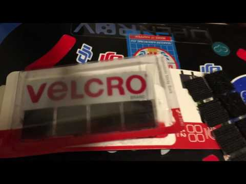 Never Lose Your Remote Again | Velcro® Life Hack (DIY)