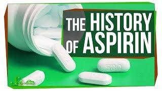 How Aspirin Changed Medicine Forever