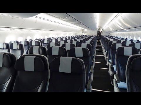 Trip Report - Thomson B787-8 Dreamliner Manchester (MAN) - Bridgetown Barbados (BGI)