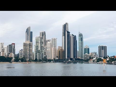Top 10 Tallest Buildings In Gold Coast City Australia 2018/TOP 10 Rascacielos Más Altos De GoldCoast