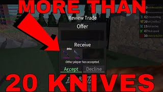 New November 2017 Assassin Codes 5 Codes - roblox assassin knife codes august 2017