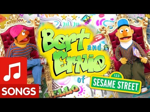 DOWNLOAD Sesame Street Bert and Ernie Songs Compilation