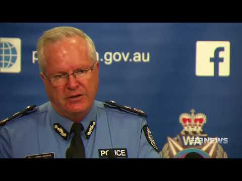 Meth Haul | 9 News Perth