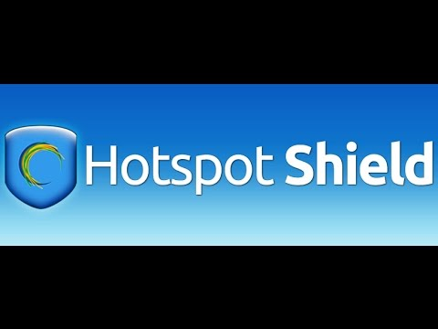 how to get hotspot shield vpn on windows EASY ⚡️ ❓❓