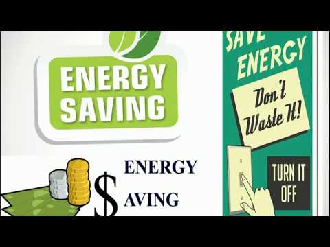 best ways  to save electricity
