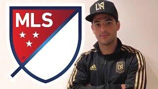 CARLOS VELA SE IRÁ A LA MLS