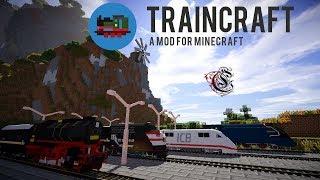 SUPER SCHÖNE Züge! - Immersive Railroading 0 5 1 - PakVim