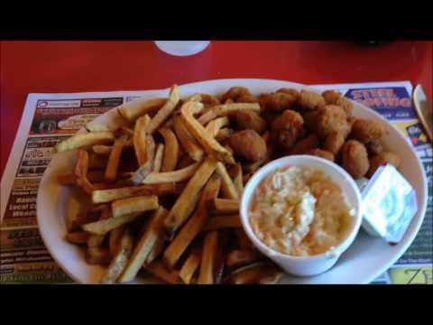 Clams and Fries Nova.Scotia Restaurant Review