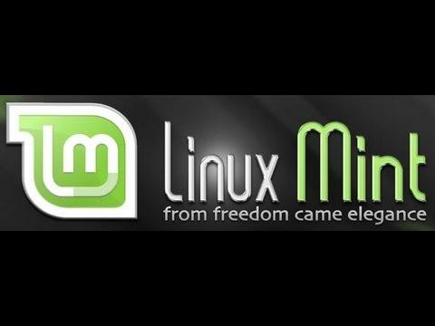 Linux Mint: Create User Accounts