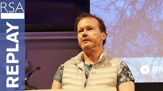 Being Ecological   Timothy Morton   RSA Replay