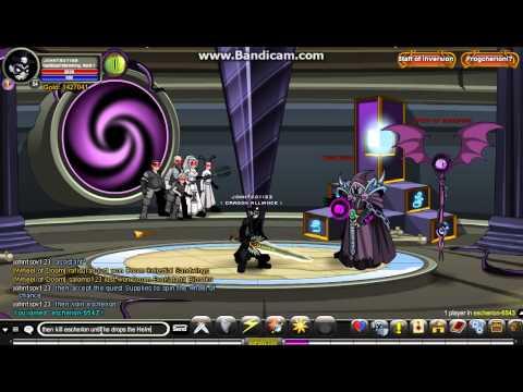 =AQW=how to get Random Weapon of Nulgath
