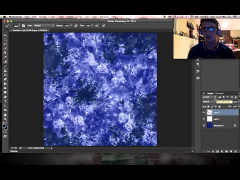 How I Make My Backgrounds for Sports Edits    Photoshop Tutorial