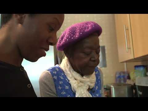How to make Roti (Guyana)