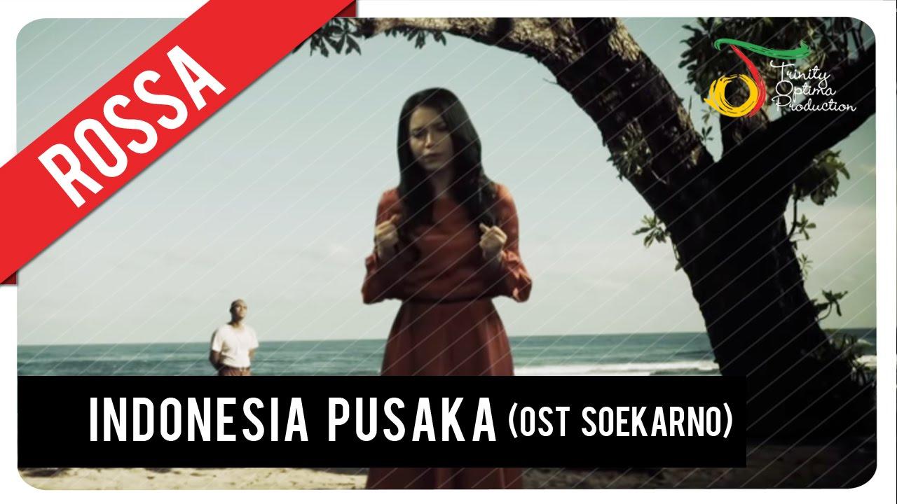 Rossa - Indonesia Pusaka