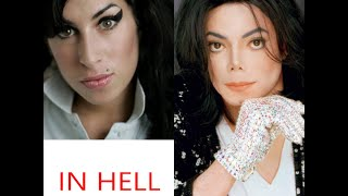 Sarah Binayamo Boyanga Heaven & Hell Testimony(Amy Winehouse & Michael Jackson in Hell)