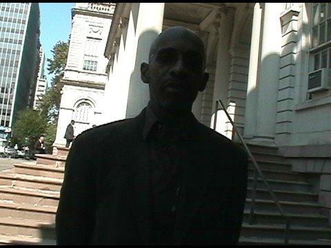 CIVIL RIGHTS ATTORNEY ROGER WAREHAM ENDORSES MARQUEZ CLAXTON FOR CITY COUNCIL