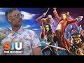 Taika Waititi Won't Do Guardians of the Galaxy Vol 3 - SJU