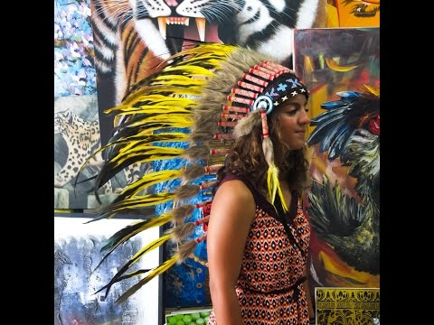 War Bonnet for Sale for You - Indian Headdress