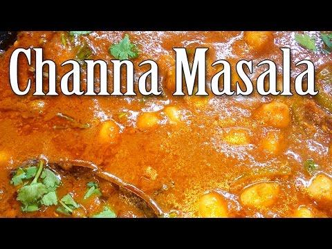 Channa masala gravy recipe  for boori, Chapathi (சன்னா மசாலா )