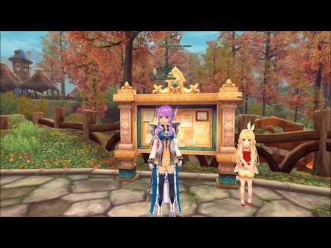 Aura Kingdom - Eidolon Beginner's Advice