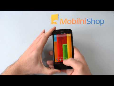 Motorola Moto G Dual SIM cena i video pregled