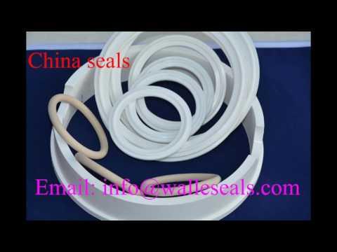 FDA food grade FKM VITON EPDM White Valve Seals/ X-ring