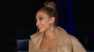Watch Jennifer Lopez Surprise a Theater Full of Fans Seeing 'Hustlers' (Exclusive)