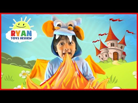 Fly like a Dragon Sing and Dance Songs for Children, Kids and Toddlers