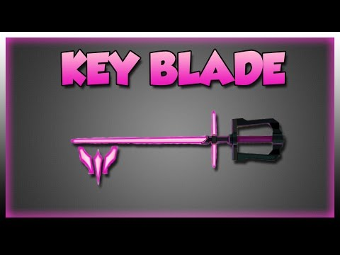 KeyBlades in AQW How to Get 2015