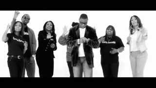 Charles Jenkins AWESOME REMIX ft. Jessica Reedy, Isaac Carree, Da' T.R.U.T.H. & @CantonJones