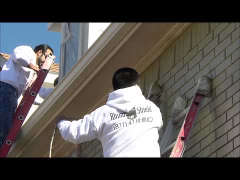 Painting Exterior Brick | Curb Appeal | HGTV Asia