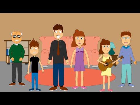 Family Members Song