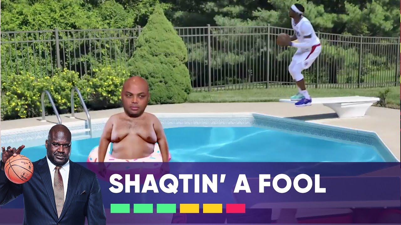 Tragic Bronson Alert! | Shaqtin' A Fool Episode 17
