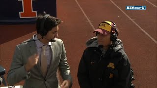 Stefanie Golan Talks Soccer Win