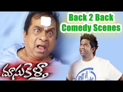 Lakkunnodu Latest Telugu Movie | Manchu Vishnu, Hansika