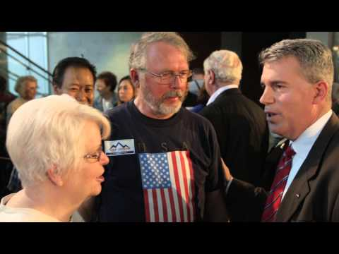 Colorado GOP State Assembly Video