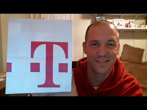 T-Mobile's UN-Carrier Plan: Why It's Great! Pt 1