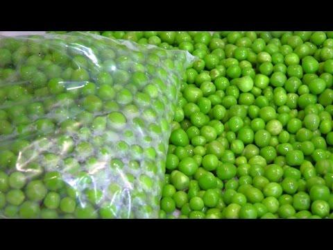 How to store Green Peas| Preserve Green Peas | Frozen Peas| Frozen Matar | फ्रोजन मटर