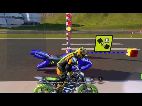 Trials Fusion Editor Tutorial-How To Add Objects To Your Bike/Rider