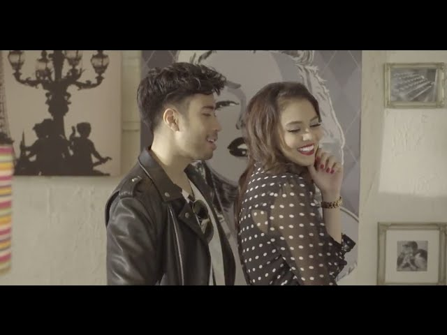 Download Aku Cinta Dia - Vidi Aldiano x Rani Ramadhany MP3 Gratis