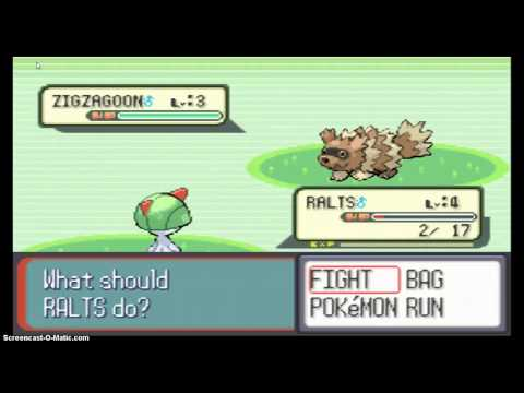 EnderAid Pokemon Ruby Ep2 (part2)