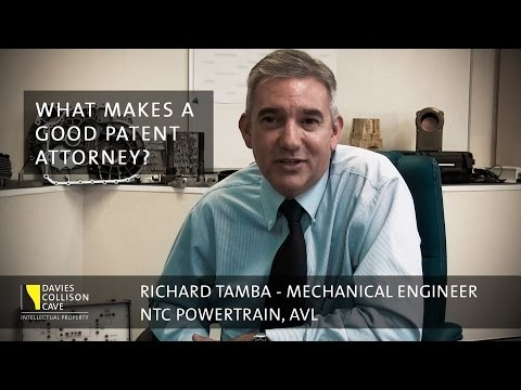 How to choose a Patent Attorney - what makes a good Patent Attorney?