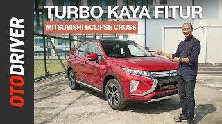 Download Mitsubishi Eclipse Cross 2019 | First Impression | Otodriver Video