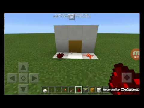 How to make breaker Redstone in minecraft (no mods)